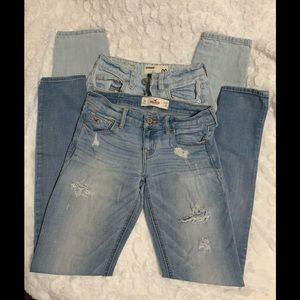 2 for the price of 1 Jeans